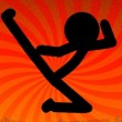 Stick Fight Game Online kiz10