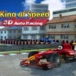 King of Speed 3D: Auto Racing Game Online kiz10
