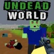 Undead World Game Online kiz10