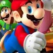 Game Mario vs Luigi 4