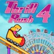 Thrill Rush 4 Game Online kiz10