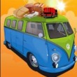Road Trip Frenzy Game Online kiz10