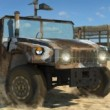 Off-Road Army Car: 3D Parking Game Online kiz10