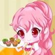 Game Cute Waitress