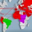 Game World Peace Simulator 2015