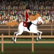 Jennys Jockey Adventures Game Online kiz10