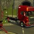 Game Logger Truck Hidden Letters