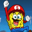 Spongebob Brave Adventure Game Online kiz10