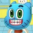 Gumball Eye Doctor Game Online kiz10