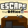Escape the Office 2015 Game Online kiz10