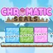 Chromatic Seals Game Online kiz10