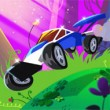 Mini Race Madness Game Online kiz10