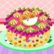 Cooking Delicious Cheese Cake Game Online kiz10