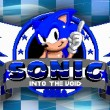 Sonic Into the Void Game Online kiz10