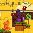 Skywire 2 Game Online kiz10
