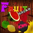 Fruit Break Game Online kiz10
