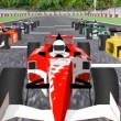 Game Formula XSpeed 3D