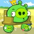 Bad Piggies HD Online 2016 Game Online kiz10