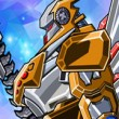 Robot Scorpion Game Online kiz10