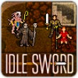 Game Idle Sword