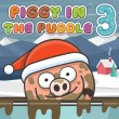 Piggy in The Puddle 3 Game Online kiz10