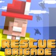 Rescue Brigade Game Online kiz10