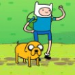 Adventure Time: Righteous Quest Game Online kiz10
