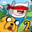 Game Adventure Time: Blind Finned 2