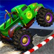 Ultimate Stunts 3D Game Online kiz10