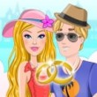 Game Barbie Honeymoon Love