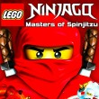 Lego Ninjago: Master of Spinjitzu Game Online kiz10