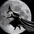 Halloween Witchs Gold Game Online kiz10