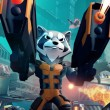 Guardians of the Galaxy: Galactic Run Game Online kiz10