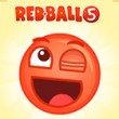 Red Ball 5 Game Online kiz10