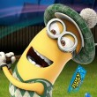 Minion Golf Game Online kiz10
