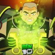 Game Ben 10 The Mystery of the Mayan Sword