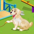 Pet House Story Game Online kiz10