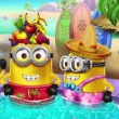 Minions Pool Party Game Online kiz10