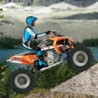 ATV Ride Game Online kiz10