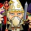 Epic Clicker: Saga of Middle Earth Game Online kiz10