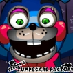 Freddys Jumpscare Factory Game Online kiz10