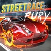 StreetRace Fury Game Online kiz10