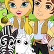 Cute Horse Hospital Game Online kiz10