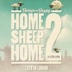 Game Home Sheep Home 2 Lost in London