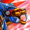 Robot Lion King 2.0 Game Online kiz10