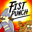 regular-show--fist-punch