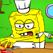 Spongebob Restaurant Game Online kiz10