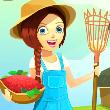 Game Cherry Farm