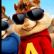 Alvin and the Chipmunks: Hot Rod Racers Game Online kiz10