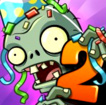 Game Plants vs Zombies 2